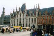 0235 Markt Brugge