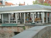 0285 Bruggeの市場