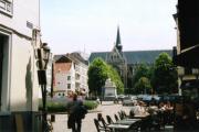 0309 Eglise Norte Dame du Sablon Brusseles