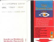 0302 Visit Brusseles Line