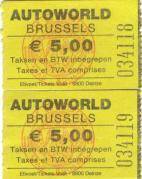 0318 Autoworld Brusseles