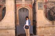 129 museo art nouveau Y art deco  Salamanca