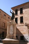 126 Plaza de Juan XXIII Salamanca