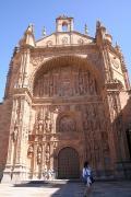 142 Convento de San Esteban Salamanca