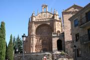 138 Convento de San Esteban Salamanca