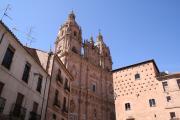 147 Casa de las Conchas Salamanca