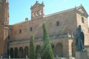 144 Convento de San Esteban Salamanca