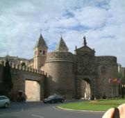 213 Puerta de Bisagra