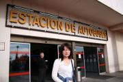 210 Estacion de Autobuses en Toledo