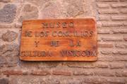 241 Museo de los Concilios y de la Cultura Visigoda