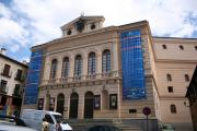 265 Teatro de Rojas