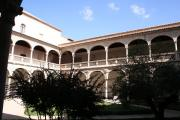 272 Museo de Santa Cruz