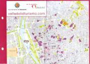 Valladorid Map