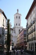 00096 Catedral en Calle del Regalado