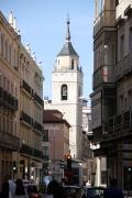 00095 Iglesia de Santiago en Calle del Regalado