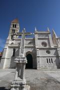 00113 Iglesia de Santa Mariacute;a de La Antigua