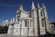 00111 Iglesia de Santa Mariacute;a de La Antigua