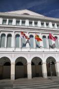00118 Teatro Calderon de la Barca