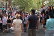 00255 El Rastro de Madrid