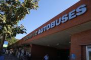 06660 Estacion de Autobuses en Caceres