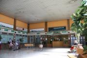 06661 Estacion de Autobuses en Caceres