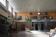 06662 Estacion de Autobuses en Caceres
