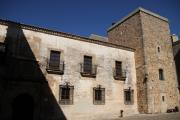 08050 Palacio de Hernando de Ovando
