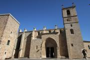 08170 Santa Iglesia Concatedral de Santa Maria