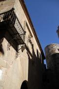 07930 Palacio y Torre de Carvajal