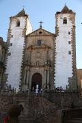 08850 Iglesia de San Francisco Javier