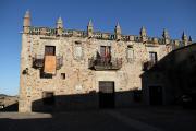 09430 Casa de las Veletas o Museo de Caceres