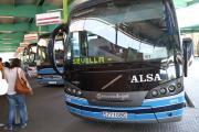 11380 Estacion de Autobuses en Caceres