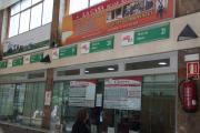 11370 Estacion de Autobuses en Caceres