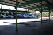 11330 Estacion de Autobuses en Caceres