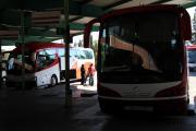 11350 Estacion de Autobuses en Caceres