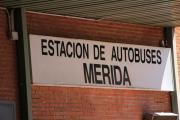 11420 Estacion de Autobuses en Merida