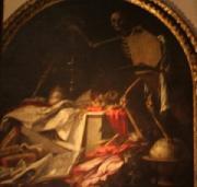 In ictu oculi Juan de Valdeacute;s Leal