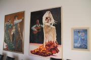 12660 Museo del Baile Flamenco