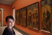 13720 Museo de Bellas Artes