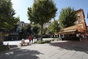 17030 Plaza de Bib-Rambla