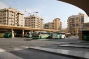 20341 Estacion de Autobuses de Jaen