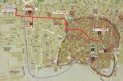UBEDA map 3