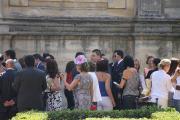 21210 Colegiata de Santa Maria de los Reales Alcazares
