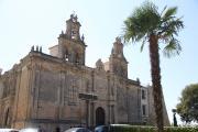 21170 Colegiata de Santa Maria de los Reales Alcazares