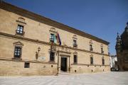 21140 Palacio de Dean Ortega Parador