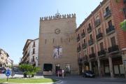 21575 Plaza de Espana