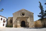21770 Iglesia romanica de Santa Cruz