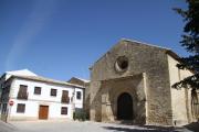 21780 Iglesia romanica de Santa Cruz