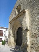21790 Iglesia romanica de Santa Cruz