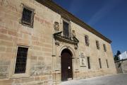 22030 Palacio de Jabalquinto